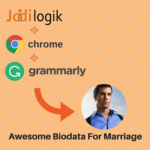 Biodata for marriage