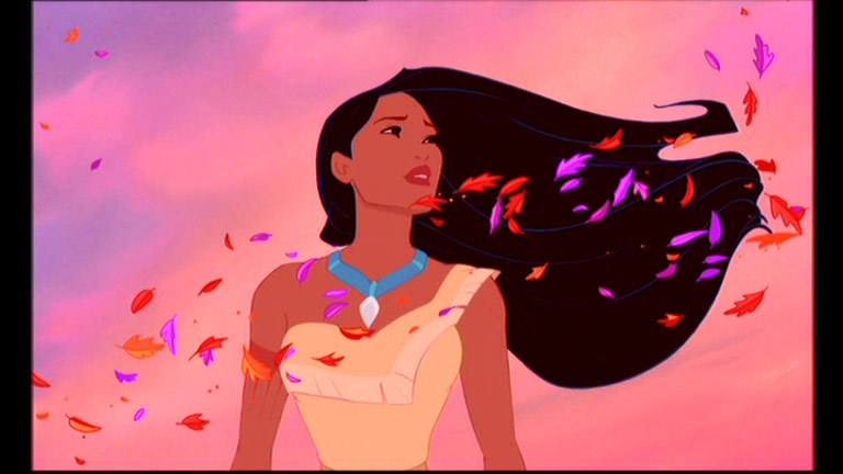Image of Disney's Pocahontas