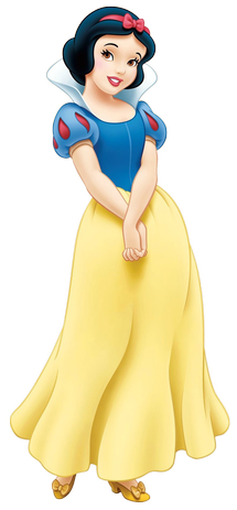 Image of Disney's Snow White