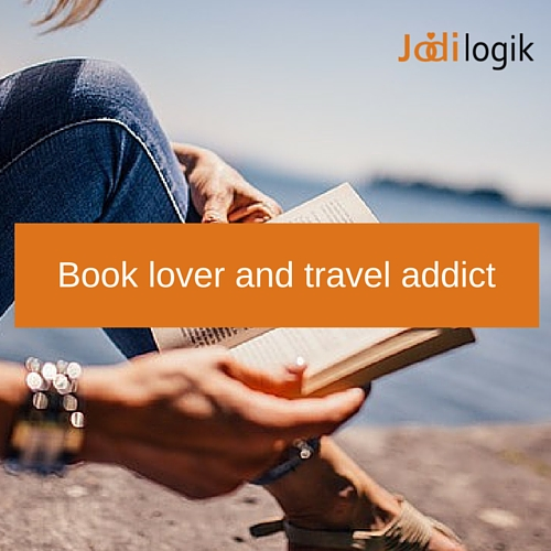 Biodata for matrimony for a book lover and travel addict