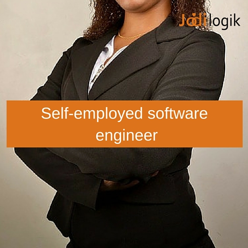 Biodata for matrimony for a self-employed software engineer