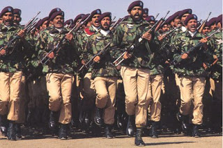 Make a Pakistani girl to fall in love by praising the brave warriors of Pakistan