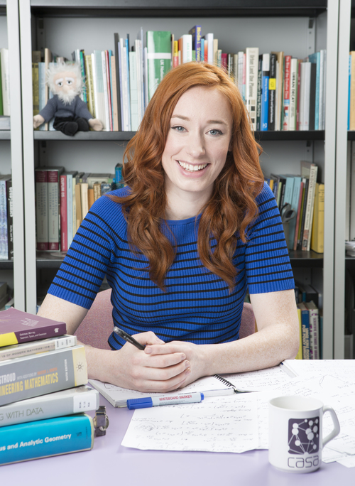 Hannah Fry's Tips no how to find your perfect match