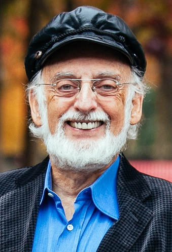 Photo of Dr. John Gottman