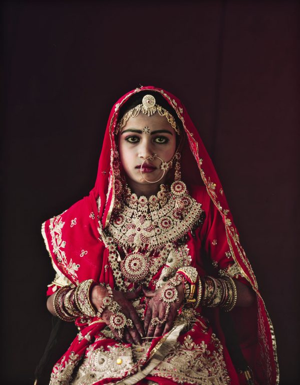 Most beautiful Indian Brides - Rabari Tribe
