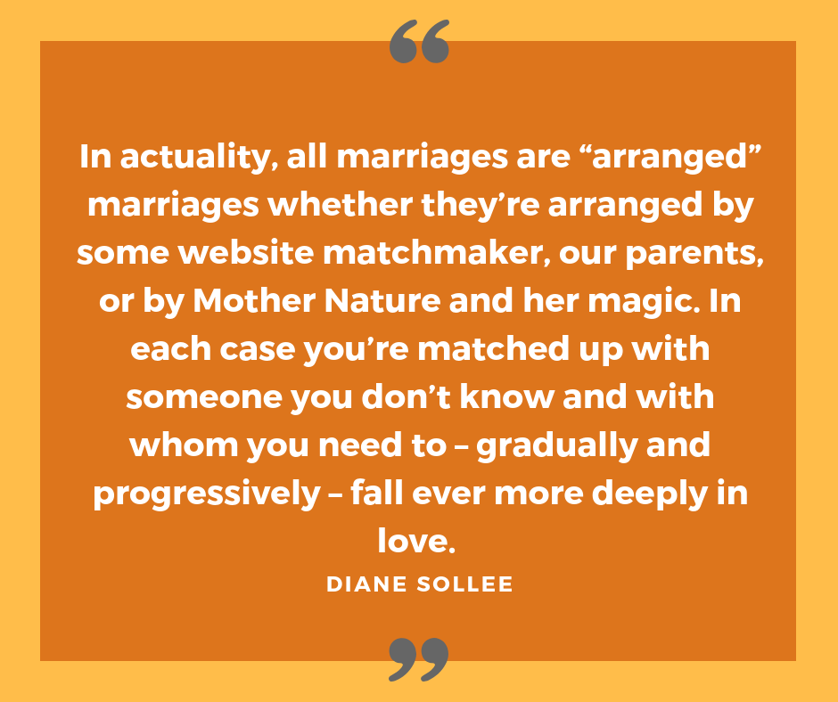 Quotes on marriages