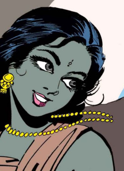 What makes India unique - Amar Chitra Katha