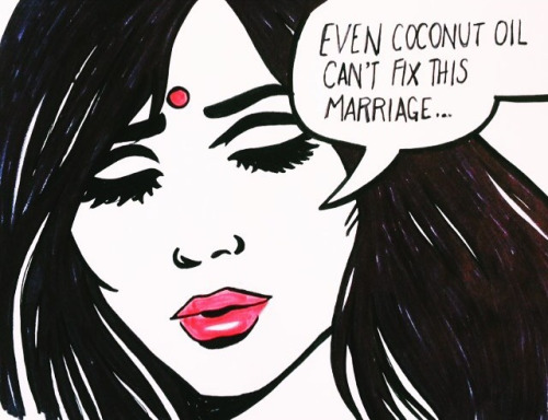 What makes India unique - coconut oil