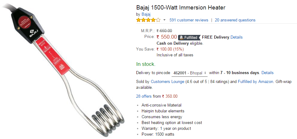Christmas gift ideas for your Indian mother in law