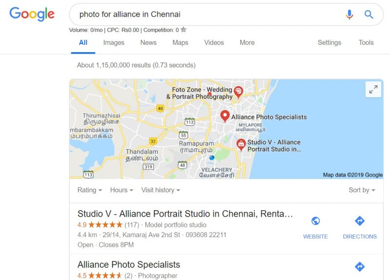 How to locate professional photographers for alliance photo