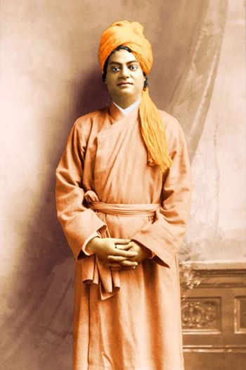 What makes India unique - Swami Vivekananda