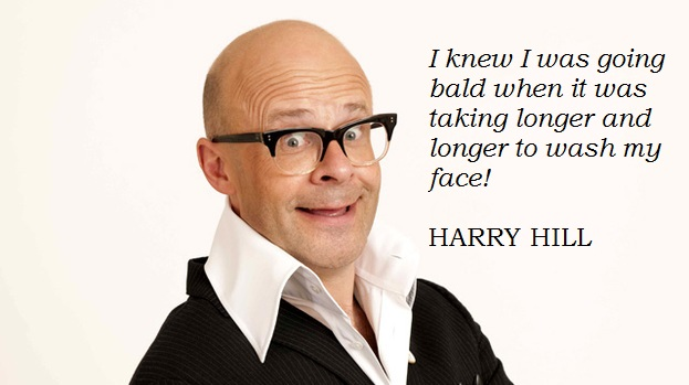 Do women like bald men?