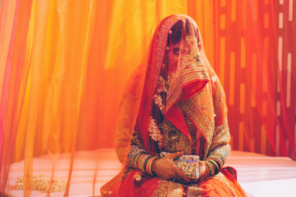 arranged marriage wedding night stories