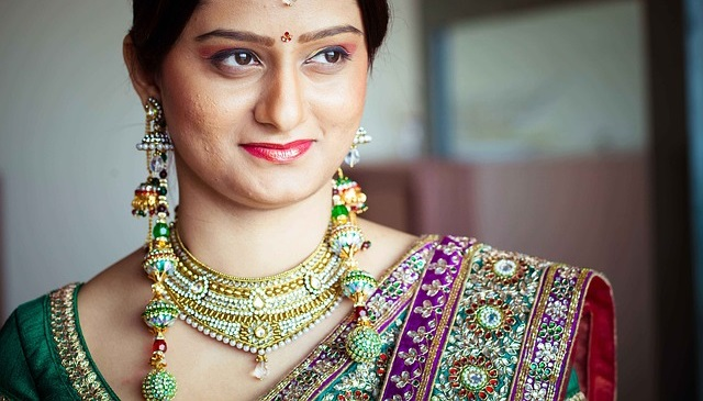 South Indian Bridal Makeup Essential Tips For Smart Women