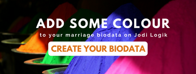 Create your biodata on Jodi Logik