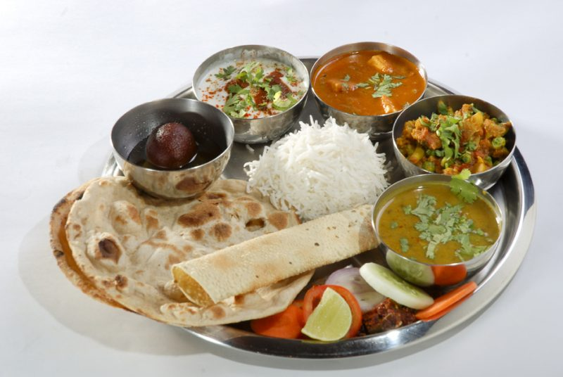 South Indian Food Images