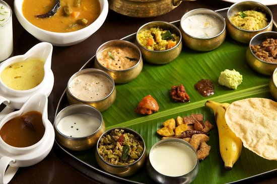 15 Amazing Thali Meals From Every Corner of India!