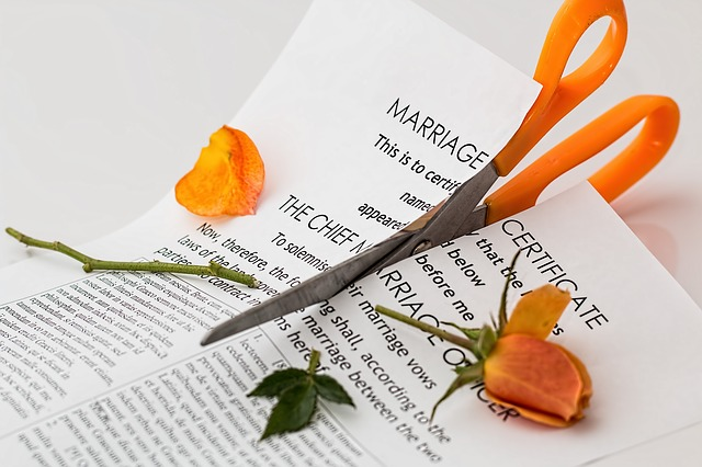 Divorce in India