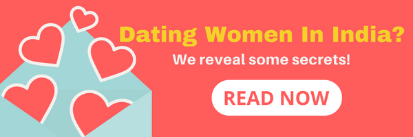 dating women in India