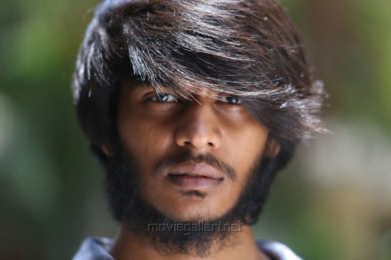 Actor Naga in Pisasu, a Tamil movie (Via Moviegallerie.net).