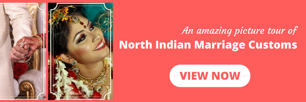 North Indian marriage customs