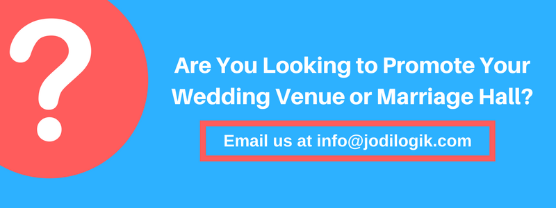 Wedding Venues & Marriage Halls Sponsored Listings