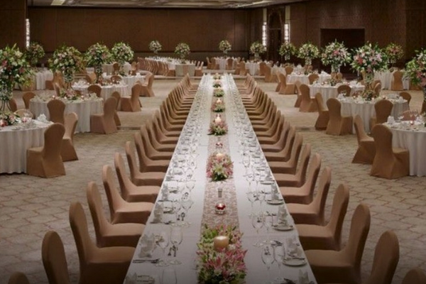 Epic List Of 35 Wedding Venues And Marriage Halls In Chennai