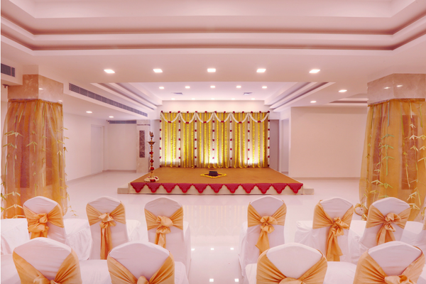Wedding venues in Chennai
