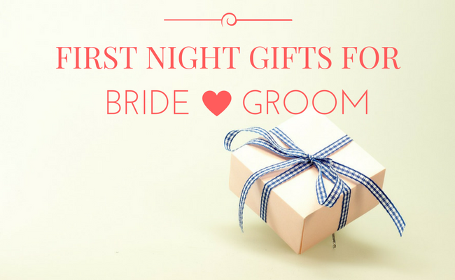 first night gift ideas