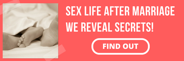 sex life after marriage