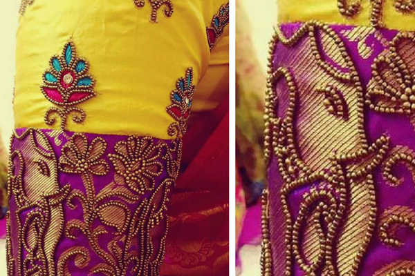 Indian Bridal Blouse Designs The Ultimate Guide For Smart Women