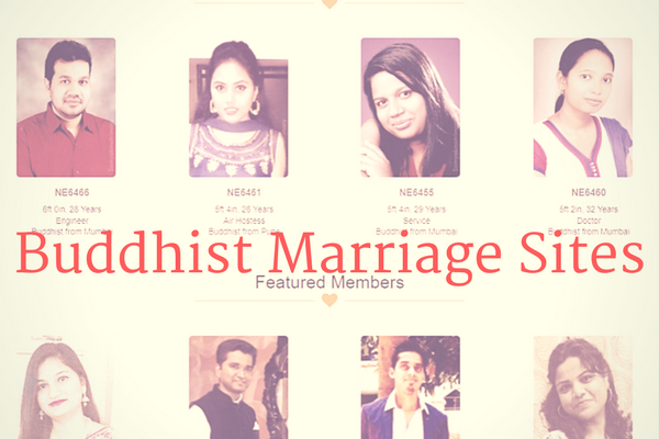 Buddhist Marriage Sites