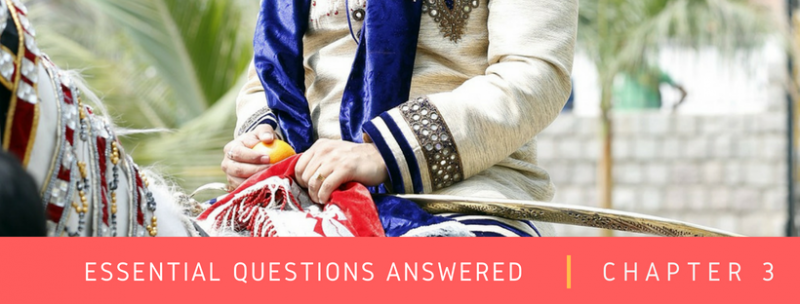 Essential questions and answers on second marriages