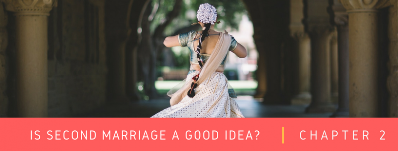 Is second marriage a good idea